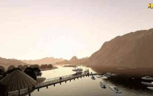 Kementerian PUPR dan KLHK Kerja Sama Pulau Rinca