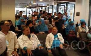 Partai Gelora Buka Pendaftaran Kader Secara Online
