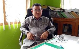 KUA di Barito Timur Terima Layanan Pendaftaran Nikah Secara Online