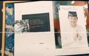 Borneonews dan Palangka Post Ucapkan Selamat Ulang Tahun kepada H Abdul Rasyid AS
