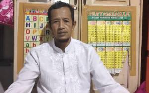 Warga Sukamara Ini Doakan H Abdul Rasyid AS makin Sukses