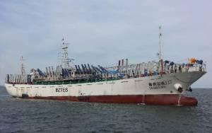 Penganiayaan ABK di Kapal Cina, Polisi Tangkap 3 Tersangka Baru