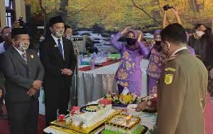 Bupati Sukamara: Keberadaan Kejaksaan Negeri Dalam Pemerintahan Adalah Kebutuhan