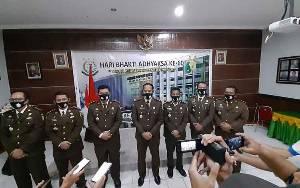 Kejaksaan Negeri Barito Timur Gelar Berbagai Kegiatan Peringati HBA ke 60