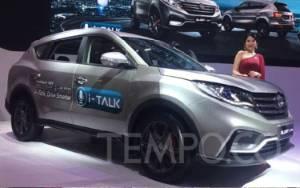 Mobil DFSK Glory i-Auto Sudah Dibooking 30 Unit, Tak Perlu Inden