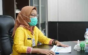 Pemko Palangka Raya Targetkan Akhir Tahun UHC Tercapai
