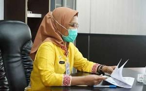 Pemko Palangka Raya Alokasikan APBD Jamin Pelayanan Kesehatan Warga