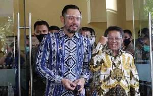 Presiden PKS Senang Gerindra dan PDIP Mesra di Pilkada 2020