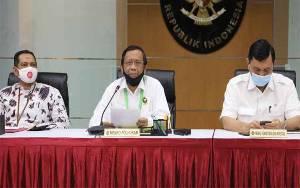 Mahfud MD akan Ajak Wishnutama ke Satu Tempat Spesial di Maluku