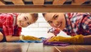 Bagian Rumah yang Harus Dibersihkan ketika Ada Keluarga Sakit