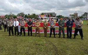 Bupati Seruyan: Jaga Kamtibmas Jelang Pilgub Kalteng