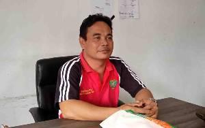 BLT DD Tahap II Desa Runggu Raya Berkurang Menjadi Rp 300 Ribu/Bulan, ini Penjelasan Kades