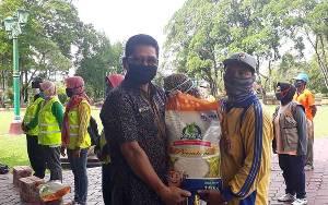 5.137 Rumah di Kotawaringin Barat Terdampak Banjir
