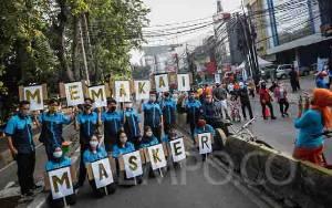 Perpanjang PSBB Transisi, Anies Larang Lomba HUT RI dan Tiadakan CFD