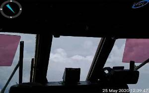 Tim TMC Hujan Buatan Kembali ke Riau