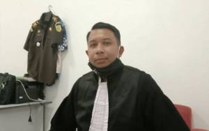 Kasus Pencurian dan Narkotika Dominasi Perkara Pidum di Kejari Kobar
