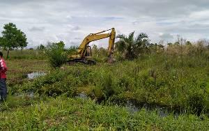 Sengketa Lahan Kuburan, DPRD Kotim Akan Panggil Pihak Terkait