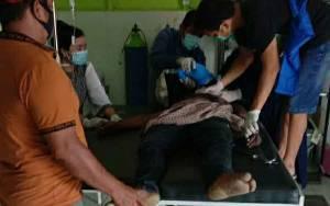 Polsek Kapuas Tengah Selidiki Kasus Bunuh Diri Warga Desa Tapen