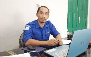 Pemerintah Desa Kalinapu Barito Timur Salurkan BLT DD Selama 8 Bulan