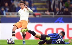 Manchester City dan Valencia Sepakati Transfer Ferran Torres
