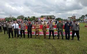 Bupati Seruyan Ingatkan Warga Jangan Golput di Pilkada Kalteng