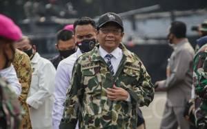 Mahfud MD: Pemerintah Gunakan Pendekatan Kesejahteraan di Papua
