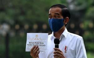 Jokowi Impikan Wajah Baru Indonesia