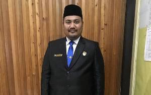 Dewan Minta Pemko Palangka Raya Sediakan Tempat Khusus PKL