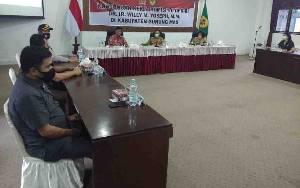 Kabupaten Gunung Mas Perlu Sentuhan Pembangunan Infrastruktur