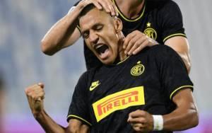 Manchester United Sepakat Jual Alexis Sanchez ke Inter Milan