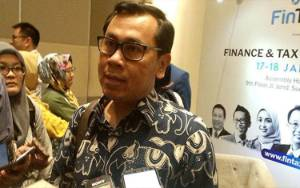 Stafsus Sri Mulyani Jawab Ustad Tengku Zul Soal Resesi Singapura
