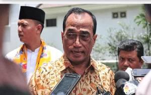 Menhub Berharap Pembangunan Pelabuhan Penyeberangan Bangkitkan Bali