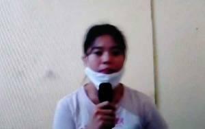 Gadis 25 Tahun Pengguna Sabu Dituntut 2 Tahun Penjara