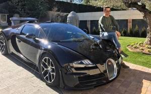 Bugatti Centodieci Cristiano Ronaldo dan Ban Mobil Kedaluwarsa Jadi Perhatian