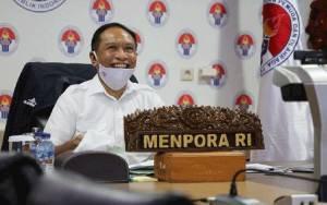 Kata Menpora Soal Posisi Manajer Timnas Indonesia untuk Piala Dunia U-20