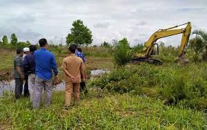 Rapat Penyelesaian Tanah Kuburan Batal, Tokoh Lintas Agama Kecewa