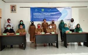 DP3AP2KB Pulang Pisau Bekali Kader BIna Keluarga Remaja dengan Pelatihan
