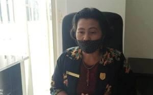 Anggota DPRD Gunung Mas ini Ajak Warga Kibarkan Bendera Merah Putih