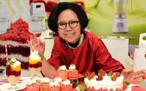 Sisca Soewitomo Pamit dari Dunia Kuliner, Saatnya Gantung Panci