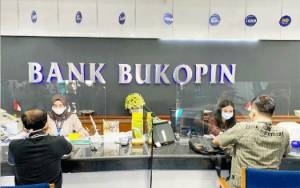 OJK Setujui Kookmin Jadi Pemegang Saham Pengendali Bank Bukopin