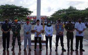 Ini Harapan Ketua DPRD di HUT ke 18 Kabupaten Seruyan