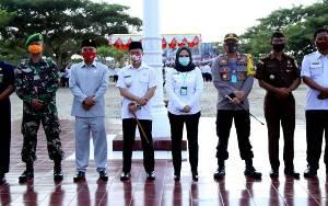 Bupati Seruyan Ajak Seluruh Masyarakat Berperan Dalam Pembangunan Daerah