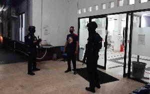 Polres Seruyan Ingatkan Petugas Jaga Rumah Sakit dan Puskesmas untuk Waspada