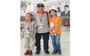 Pecatur Junior Murung Raya Juara di Pertandingan Level Nasional