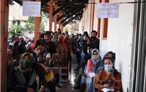 Selama Pandemi Covid-19, Ombudsman Terima 1.346 Pengaduan Soal Bansos