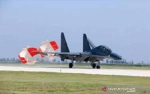 Patroli di Laut Cina Selatan, Pesawat Tempur Cina Catat Rekor Terbang
