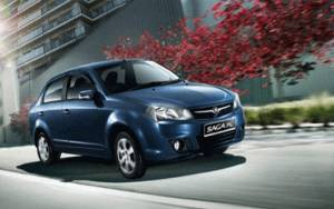 Proton Pecahkan Rekor Penjualan Mobil Tertinggi Setelah 2012