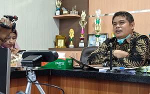 Peserta SKB CPNS di Kotim Sudah Lakukan Daftar Ulang Mencapai 335 Orang