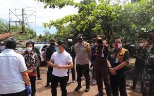 DPRD Bartim Minta Kepentingan Masyarakat Diutamakan dalam Pengembangan Jalan Pertamina