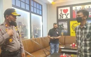 Satgas Penanganan Covid-19 Palangka Raya Kembali Cek Kesiapan Operasional Karaoke Keluarga